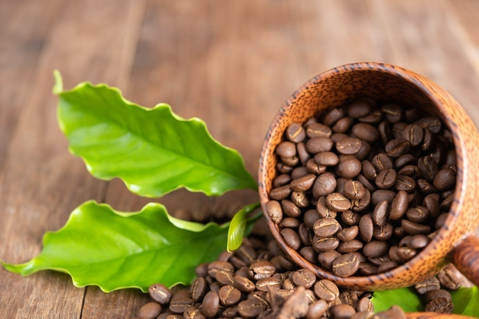 Coffee Beans: A Listing Of Eleven Issues