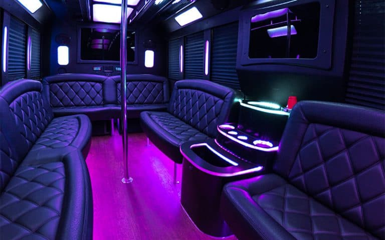 Benefits of Renting a Limousine
