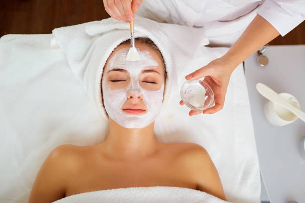 Pamper Yourself With a Beauty Parlor Procedure