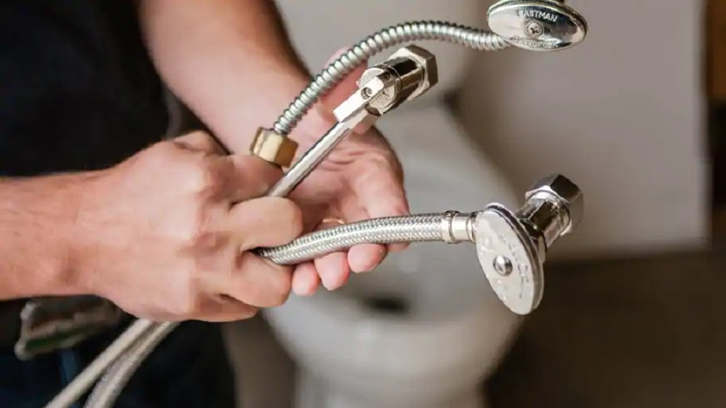 Type Of Plumbing System Fittings and also Fixtures