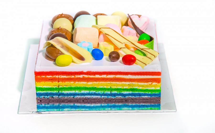 Cake Delivery – The Six Figure Problem